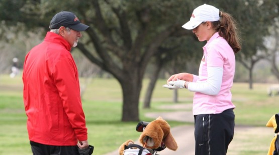 The UHV golf teams will play host to the Claud Jacobs Intercollegiate on Feb. 16-18.