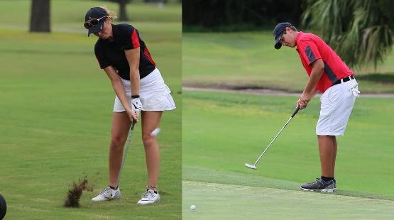 The UHV men's and women's golf team will open the 2017 spring season in February.