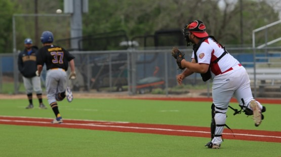 The UHV Jaguars face off against Southwest in Hobbs, N.M. this weekend.
