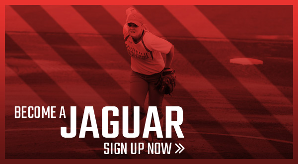 Become a Jaguar