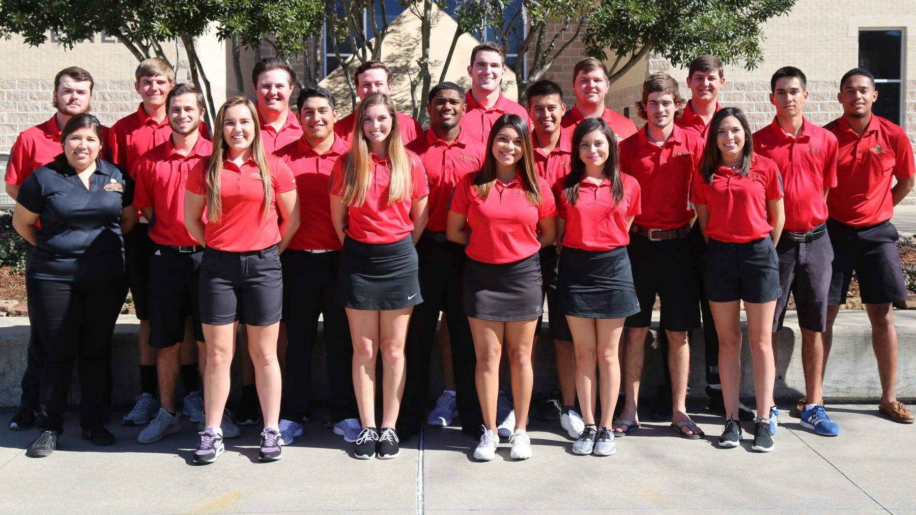 UHV will be hosting the annual Claud Jacobs Collegiate Invitational on Sunday and Monday.