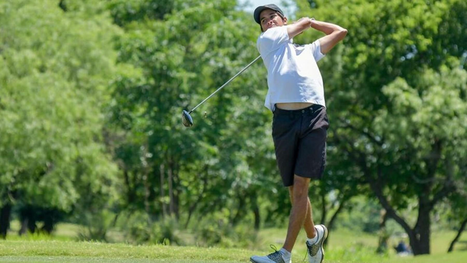 UHV posts second round 306