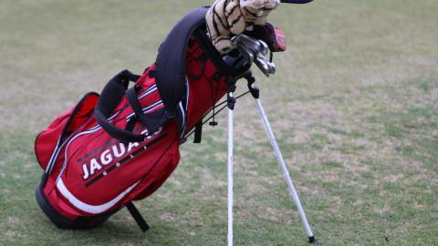 The UHV men's golf team will take part in the South Padre Intercollegiate on Monday and Tuesday.