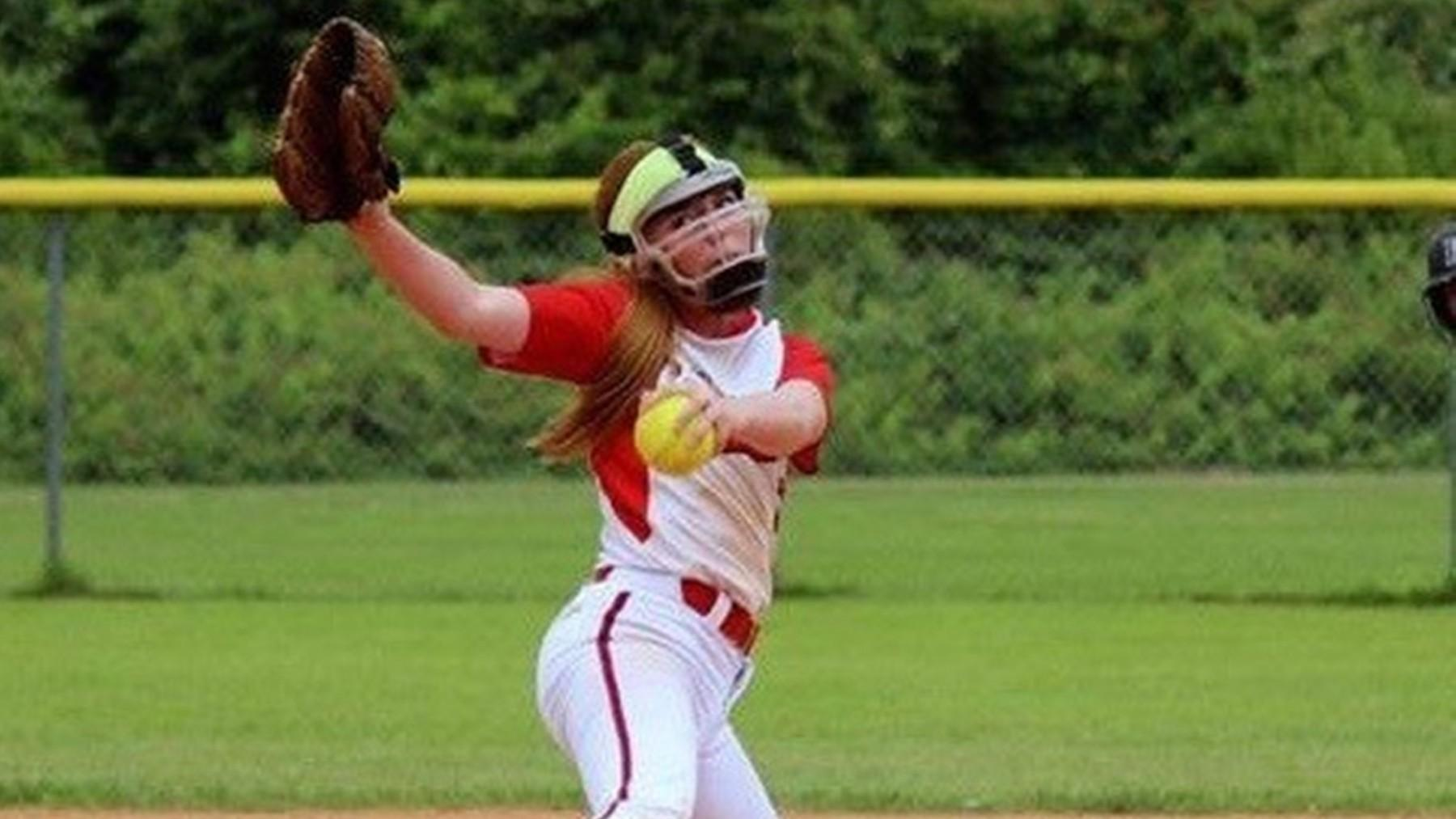 UHV softball adds pitcher to roster